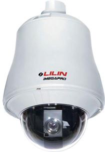 Domo Motorizado LILIN modelo IPS6228M