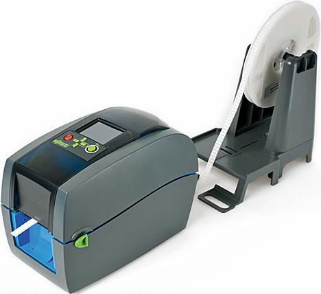 Impresora para el marcado de bornas y cables