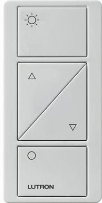 Controlador inalámbrico Pico de Lutron