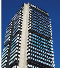Centro Financiero BBVA Provincial