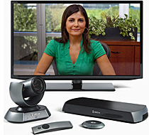 Sistema de videoconferencia Smart Video de LifeSize Icon