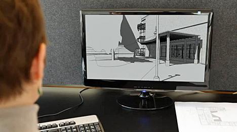 Diseño con Autodesk Revit