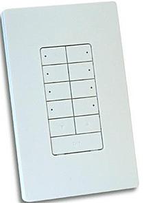 Interfaz iColor Keypad de Philips
