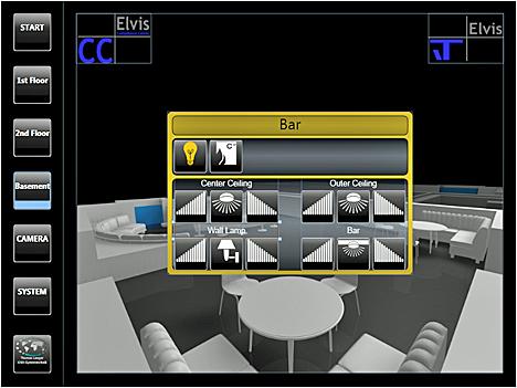 Nueva versión del software Elvis de Jung