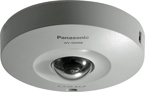 Cámara de la serie i-Pro HD Smart