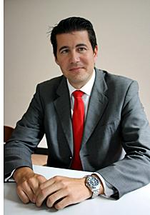 Jacobo Penida, ponente en la jornada sobre las TIC para la eficiencia energética