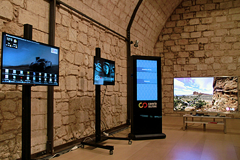 Digital Experience Show de Caverin Solutions