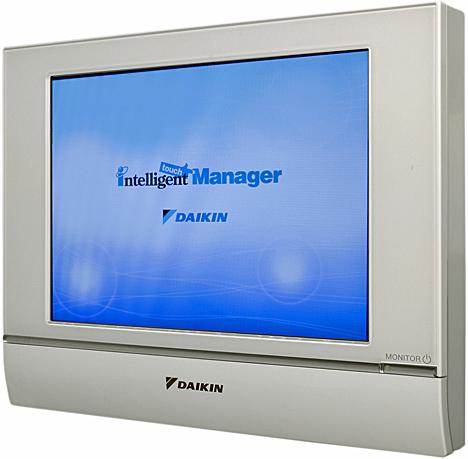 Intelligent Touch Manager de Daikin