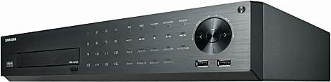 Videograbador DVR de Samsung