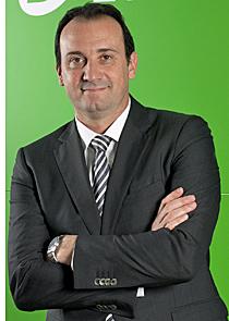 Diego Astrada, nuevo Director de Marketing y Comunicación de Schneider Electric