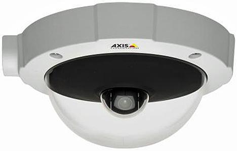 Cámara Axis M-50