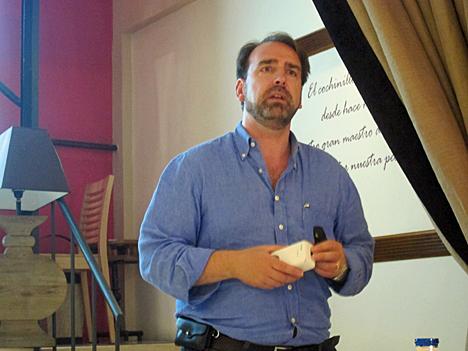 Federico de Castillejo, Country Manager de Devolo en España