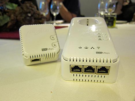 Adaptadores Wi-Fi de Devolo