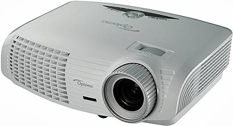 Proyector Optoma HD30