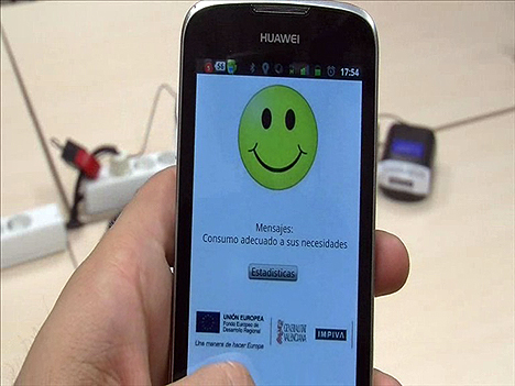 Plataforma online para el proyecto TAHODI