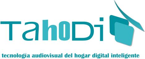 Logo proyecto TAHODI