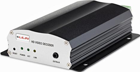 Decodificador VD022