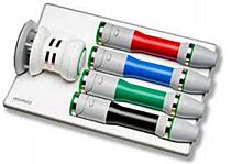 Sistema de captura de tinta MimioCapture