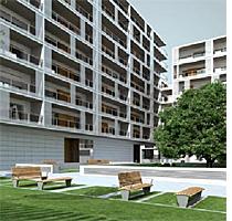 106 viviendas de Pamplona