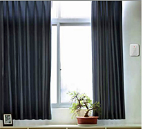Automatic Curtain Solution