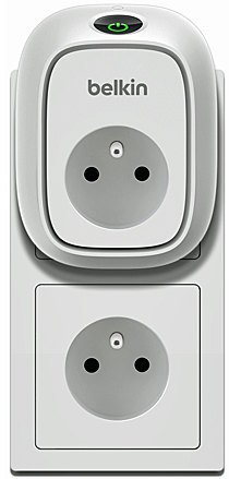 Interruptor WeMo Insight