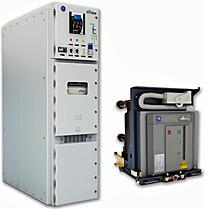 Celdas SecoGear de GE Industrial Solutions