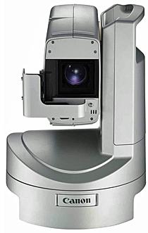 Cámara XU-81W de Canon