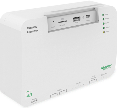 Conext ComBox