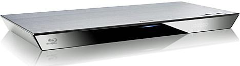 Reproductor Blu-Ray BDT330 de Panasonic