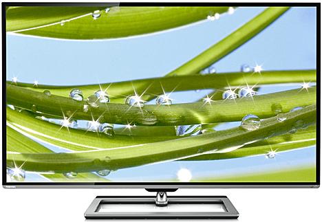 Televisor 4K de la Serie L9 de Toshiba