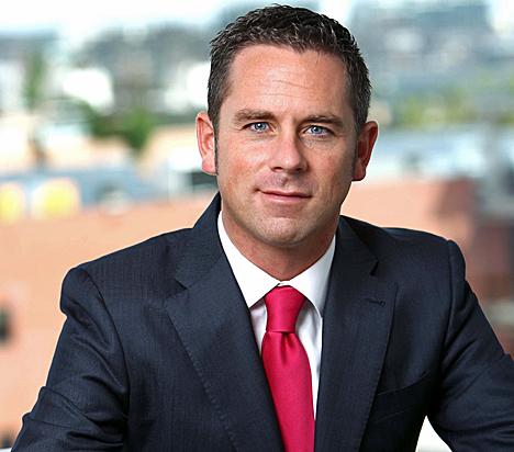 Pedro García, presidente de IFMA España