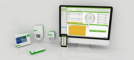 Kit Wattio Smart Home 360