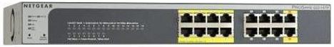 Smart Switch Gigabit de NETGEAR