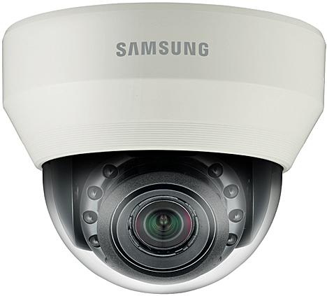 Domo WisenetIII de Samsung