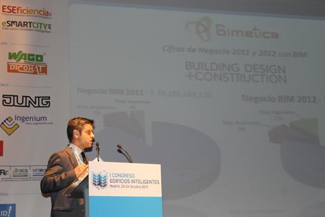 Pablo Callegaris, de Bimética