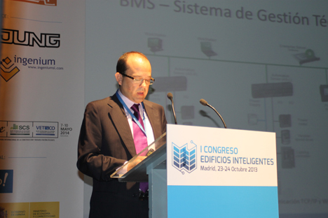 Javier Orellana Sanz, de Schneider Electric