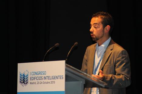 Alfonso Rodríguez, de Airzone