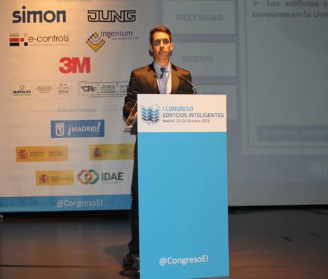 Armando Florencia, de Xial Domotecnología