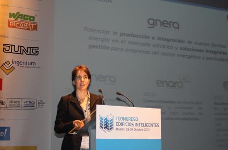 Lara Pérez de GNARUM