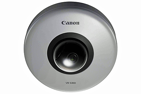 Cámara Canon de la serie S
