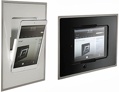 MiniDock de iRoom para iPad mini