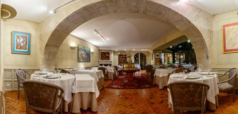 Restaurante Pont de L'Ouysse