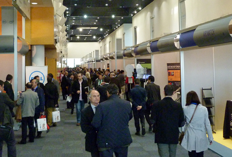 Expo asLAN.2013