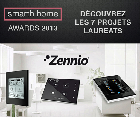 SmartHome Awards 2013