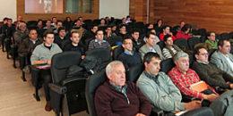 Jornada CASADOMO en Valladolid