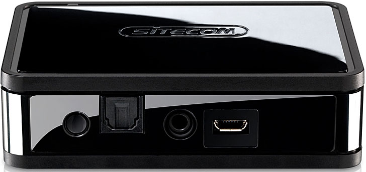 Sitecom Music Player