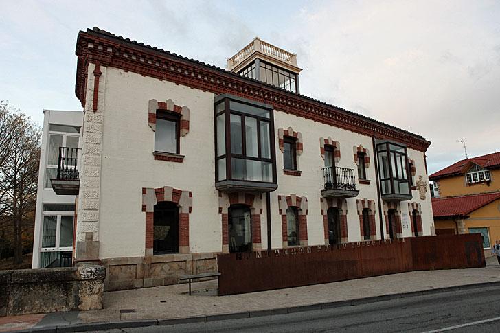 Centro Tecnológico del Patrimonio