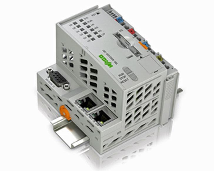 Controlador PFC200