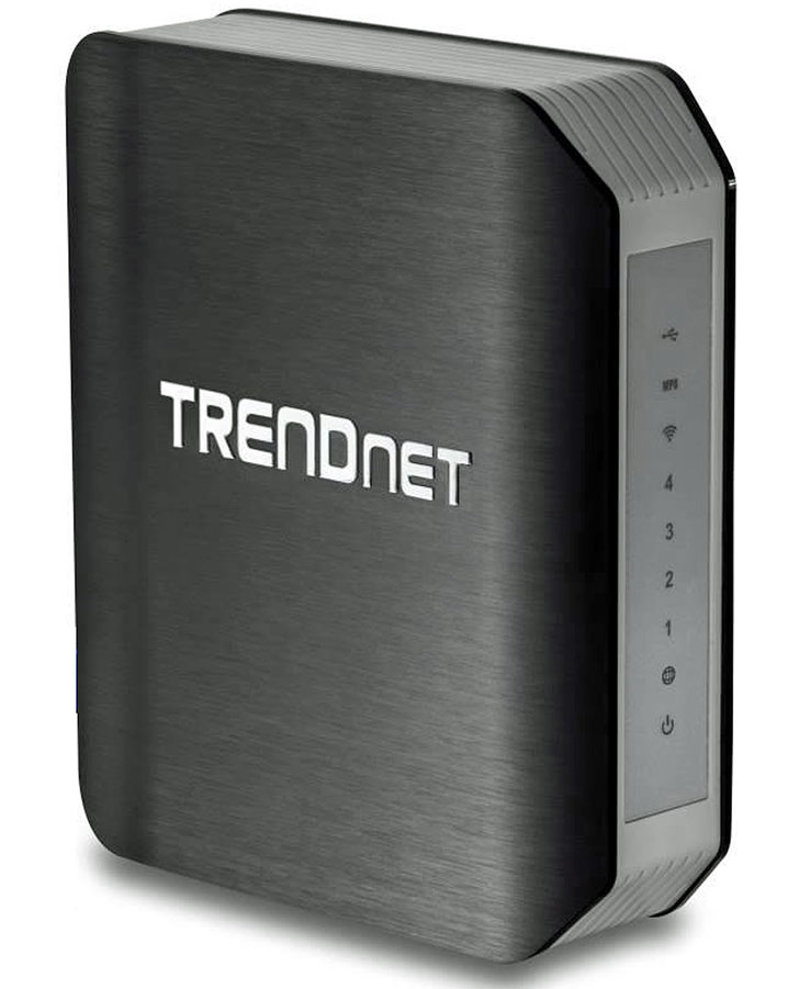 Router TEW-818DRU