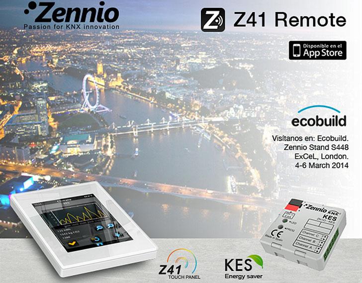 Z41 y KES